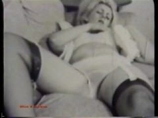 Softcore Nudes 59 50's to 70's - Scene 1