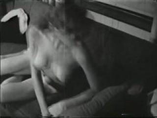 Softcore Nudes 527 50's and 60's - Scene 1