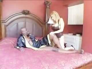 Voluptuous starlet takes a thick load of cum all over her huge ass
