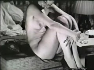 Softcore Nudes 604 50's and 60's - Scene 1