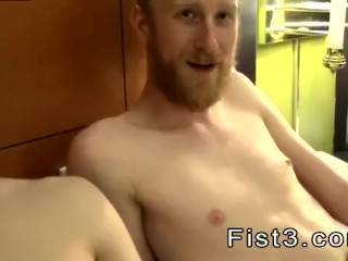 Shitting pissing with fisting and gif anal