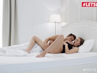 WhiteBoxxx - Stacy Cruz Young Czech Babe Romantic Sex Session With Intense Creampie Climax