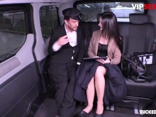 Fucked In Traffic - Lullu Gun Hot Ass Small Young German Babe Gets Fucked By Her Horny Driver