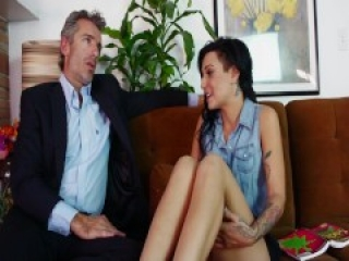 Daughter Does Daddy 02 - Scene 2