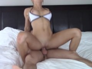 Haley Ryder cover me in your cum
