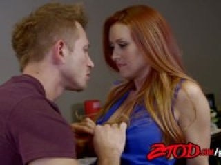 ZTOD - Karlie Montana Wants Her Employees Cock