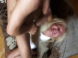 Cheating wife punished
