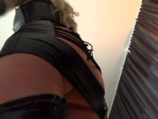 I will sit on your face - Domina Lola - Cammodel - Online Mistress