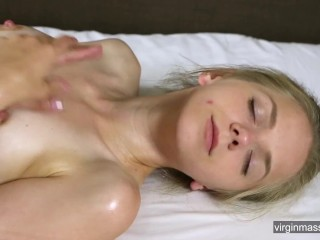 Snatch Virgin Sensual Massage Rubbing Hard Orgasms