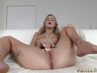 Fucking my big booty step sister Tiniest In The Agency