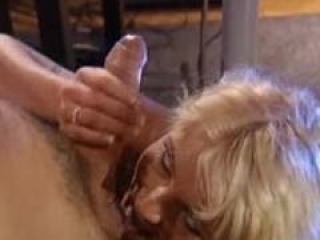Vivian Schmitt takes a hard cock in the ass
