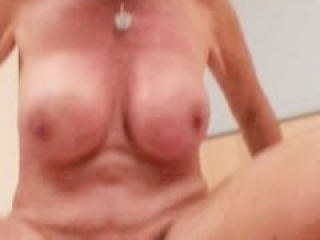 Chunky hairy bbw granny fucked by guy