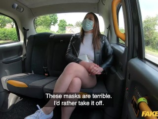 Fake Taxi 18 Year Old Teenager With Big Tits gets Driver to Jizz 4 Times In A Row
