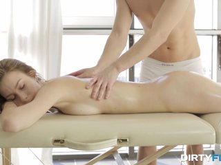 Dirty Flix - Alice Marshall - Sensual in her very essence