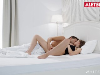 WhiteBoxxx - Stacy Cruz Gorgeous Busty Czech Babe Intense Erotic Sex With Her Lover