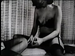 Softcore Nudes 618 50's and 60's - Scene 2