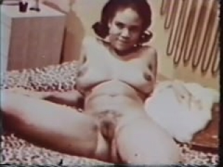 Softcore Nudes 608 60's and 70's - Scene 9