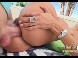 Anal Wife Whore Ava Addams