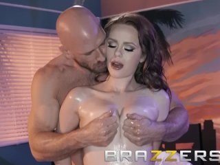 Brazzers - Ella Hughes gets pounded by big cock