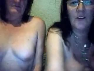 Mature lesbians on cam - more videos at myhotsexycam