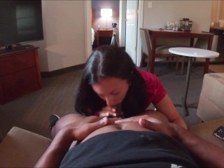 GOPRO BROOKE BENNETT MARRIED HOUSEWIFE AND MILF FUCKS AND FACIAL FROM BIG BLACK COCK (HAIRY PUSSY)