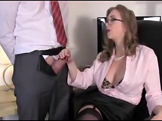 Mistress in Office  888camgirls,com