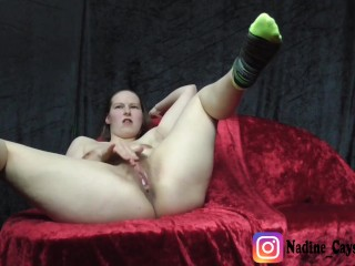 Private Mud Slide Gang Bang with Hairy Cunt - Uncut Part I