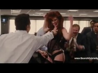 Wolf of Wall Street - All nude/sexy clips