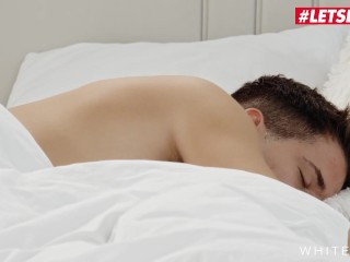 WhiteBoxxx - Ginebra Bellucci Hot Ass Spanish Teen Intense Pussy Licking And Fucking Orgasms With Her Boyfriend