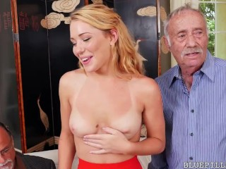 BLUEPILLMEN - Collection Of Porn Featuring Dolly Little, Kenzie Green, Crystal Rae & More!