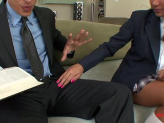 Tanner Mayes Fucked By Teacher