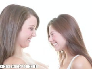 Reality Kings – Dominant lesbian bombshell goes down on her stunning GF