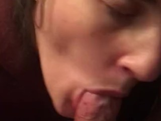 Amateur Slut HUGE LOAD!!!