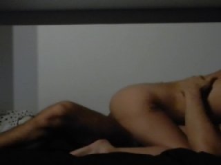 Fucked Hard In Tight Pussy Real Homemade Sweet Passionate Love-WildxxxRebel