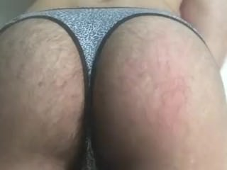 Showing new hot outfit panties (part 2)