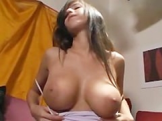 April O'Neal - Sultry Solo