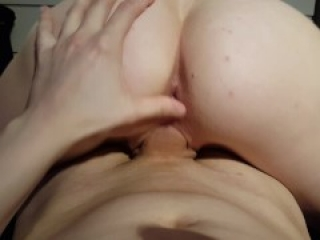 Reverse Cowgirl Our first video