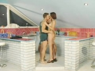 BI-SEX WORLD 2 - Scene 5