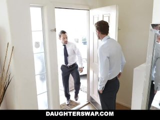 DaughterSwap - Your Daughter is a Bad Influence
