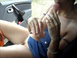 outdoor masturbating and squirt on the beach by Montsita