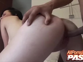 Big Butt Latina Rose Cim Ending