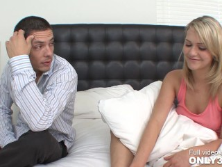 Mia Malkova - in a new scene by Only3x Network