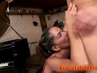 Anal Sex For Tommy Steel And A Facial