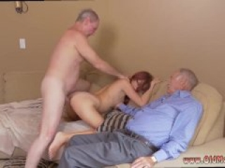 Old man fuck anal and old old old old granny fucking and old school porn