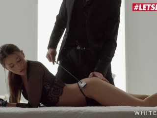 Whiteboxxx - Naughty Gril Sybil Kinky Hot Juicy Fetish Sex With Big Dick Lover