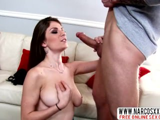 Envious Mommy Dillion Carter Makes Fast Sex